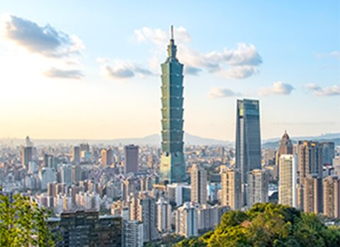 Askey Launching State-of-the-Art Smart City Solution in Taipei