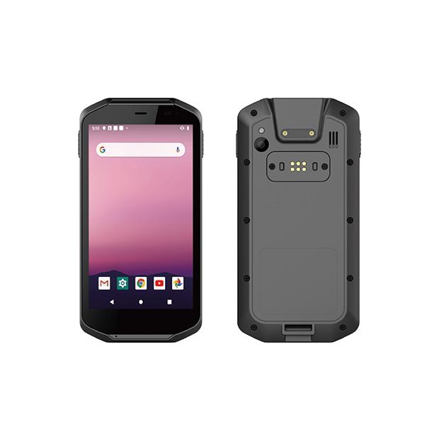 Rugged Handheld 5'' PDT