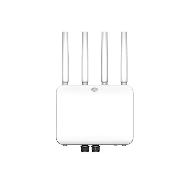 LTE+WiFi 5 Dual-Band Enterprise Outdoor AP