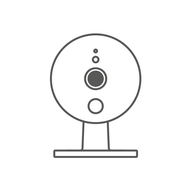 IP Cam (Indoor)